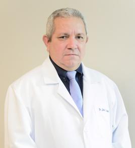 Dr. Jânio Carneiro Gonçalves