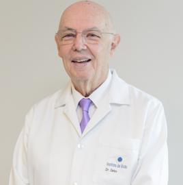 Dr. Celso Fetter Hilgert