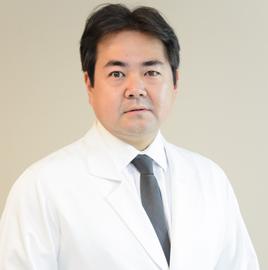 Dr. Fabio Yamasato Yonamine