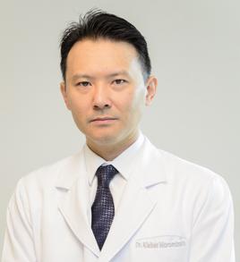 Dr. Kleber Moromizato